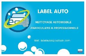 Label Auto Wattrelos