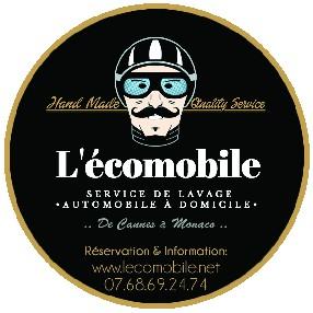 L'écomobile Villeneuve Loubet